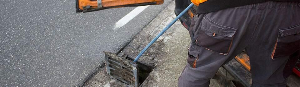 Rioolreiniging uitvoeren en Heerenveen